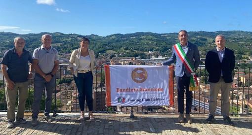 Bandiere arancioni 2021: anche Canelli e Castagnole Lanze premiate dal Touring Club Italiano (VIDEO)