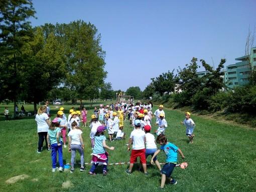 Anticipo di Giornata mondiale dell'ambiente, ad Asti camminando lungo il fiume Borbore