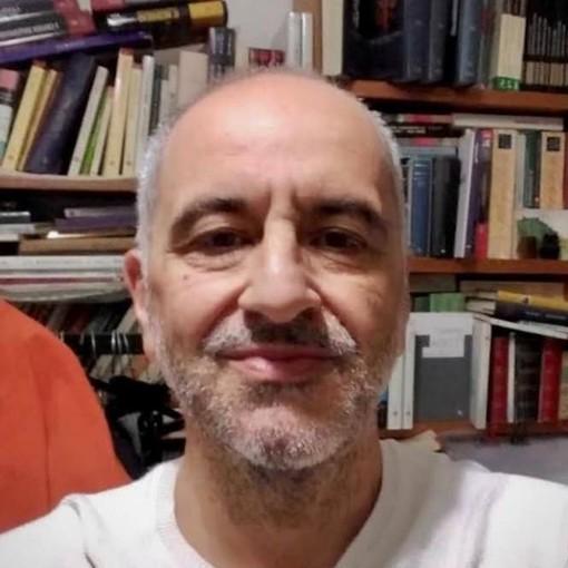 """""""Dell'amore e altri demoni"""". Alberto Banaudi ospite del Polo Cittattiva"""