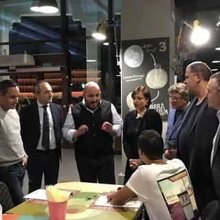 """Cuneo ospiterà """"Bolle di Malto"""" nella primavera 2022 (VIDEO)"""