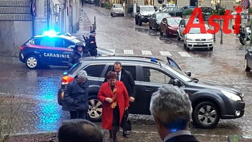 L'agricoltura al centro di una riflessione con il ministro Teresa Bellanova, ad Asti per incontrare il mondo agricolo