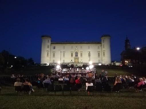 Venerdì sera il concerto estivo del Complesso Bandistico Costigliolese