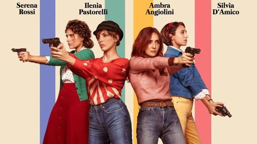 """Al cinema Lumière arrivano quattro """"Brave ragazze"""""""