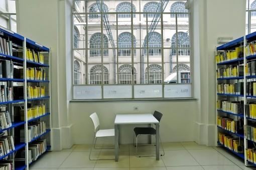 """Oggi alle 17 il premio """"Topo di Biblioteca"""" nella Sala Colonne della Biblioteca Astense"""
