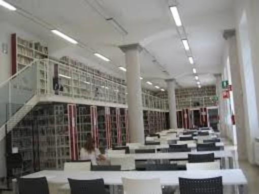 Alla Biblioteca Astense ultimo mercatino dei libri prima della pausa estiva