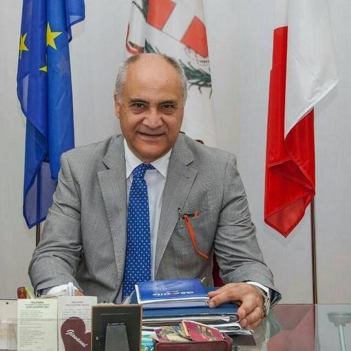 Dimissioni presidente del consiglio comunale, Giovanni Boccia, ringraziamento dei Giovani Astigiani
