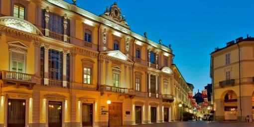 Banca di Asti e Fondazione invitano a visitare la sede di piazza Libertà e Palazzo Mazzetti