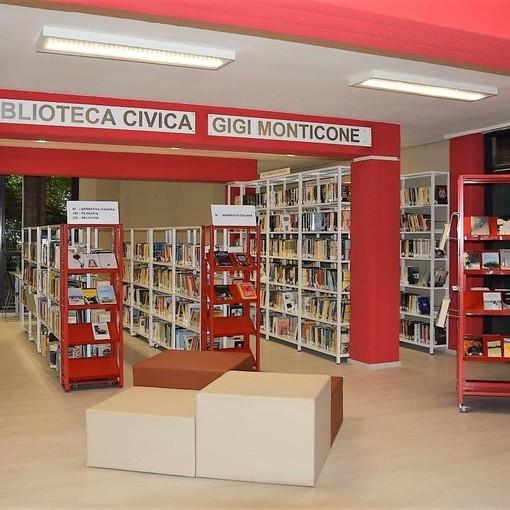 Biblioteca Monticone di Canelli