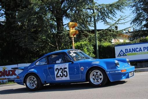 Nizza Monferrato: Balletti Motorsport di ritorno dal Nevegal