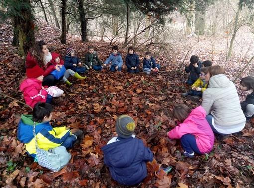 Open School con i Bimbi Svegli a Serravalle d'Asti il 14 dicembre