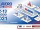 Banner Io Lavoro 2021 - Digital Edition