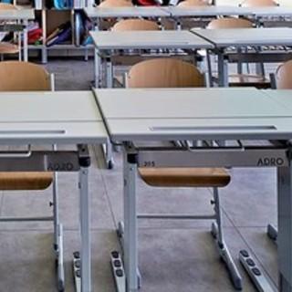 Ripartenza della scuola, Asti una delle province che segnala le maggiori criticità