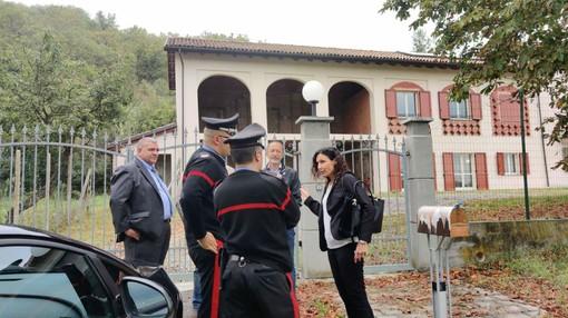 Vietato all'assessore Caucino l'ingresso alla Comunità terapeutica per minori di Nizza Monferrato