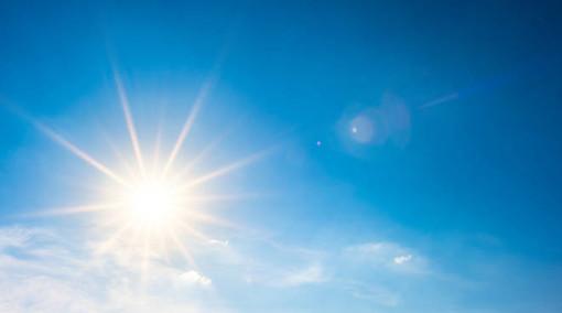 Continua il caldo sull'Astigiano, annunciato bel tempo fino a ferragosto