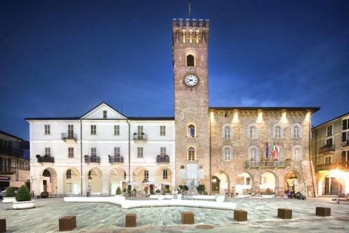 """""""Qualche preoccupazione per la movida e le ore serali, ma Nizza Monferrato riparte"""". Il Comune ha aumentato i controlli della polizia locale"""