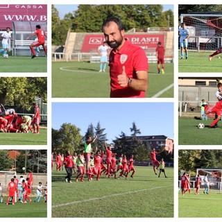 Calcio, Serie D. Asti-Chieri 3-2: riviviamo negli scatti del match la straordinaria rimonta biancorossa (FOTO)