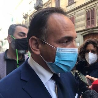 La Regione Piemonte si mobilita contro il divieto tir a Barcelonnette