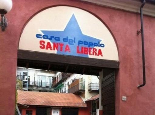 Casa del popolo di via Brofferio ad Asti