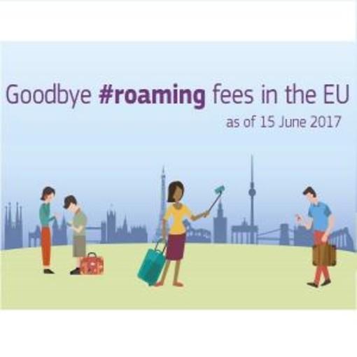 Roaming gratuito garantito a vantaggio dei viaggiatori dell'UE: nuova proposta di regolamento della Commissione