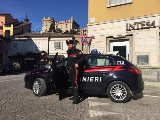 Tentato furto al Conad di Costigliole: due minorenni sinti deferiti in stato di libertà dai Carabinieri di Canelli