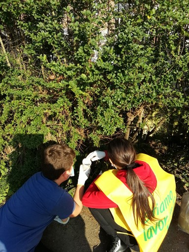 A scuola con l'ambiente, nasce il progetto 'Cortile Amico' della scuola 'Domenico Savio'