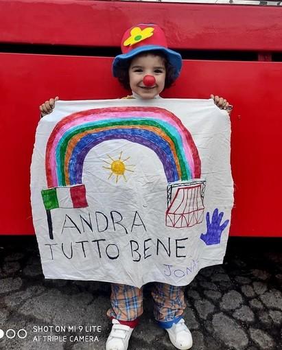 Domani, giorno della Befana, arrivano i burattini online del Circo delle Stelle