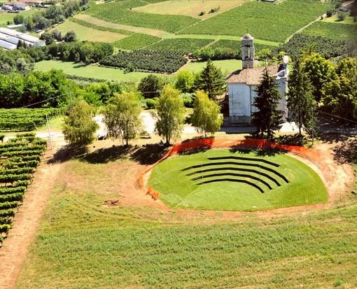 Domenica green oggi pomeriggio a Costigliole d'Asti