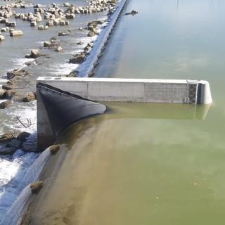 """Centrale idroelettrica sul Tanaro, il CCTeB: """"Chi ha autorizzato la prova di invaso del 26 agosto?"""""""