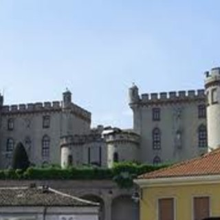 Il castello di Costigliole d'Asti