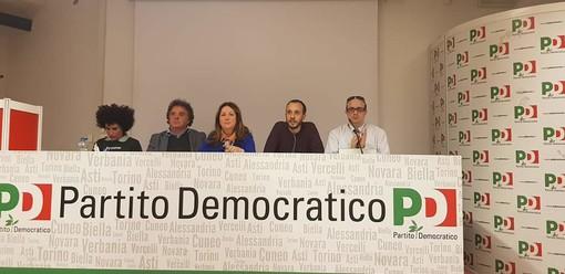 Candidati PD alle Regionali: Giorgio Ferrero e Piero Vercelli gli astigiani in lizza
