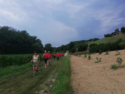 Camminatori Nordic Walking Asti