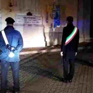 """Valfenera con una cerimonia ha ricordato il """"suo"""" Mario D'Orfeo, morto sabato a 55 anni [VIDEO]"""