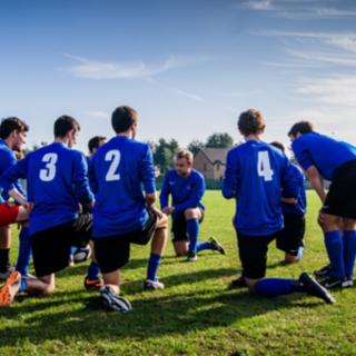 Calcio dilettantistico. Semaforo verde per allenamenti di gruppo, competizioni e la presenza del pubblico