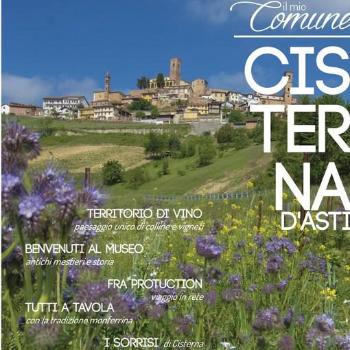 Cisterna d'Asti presenta il suo periodico con un incontro