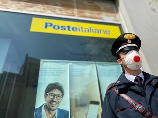 (Foto tratta dal sito Carabinieri.it)