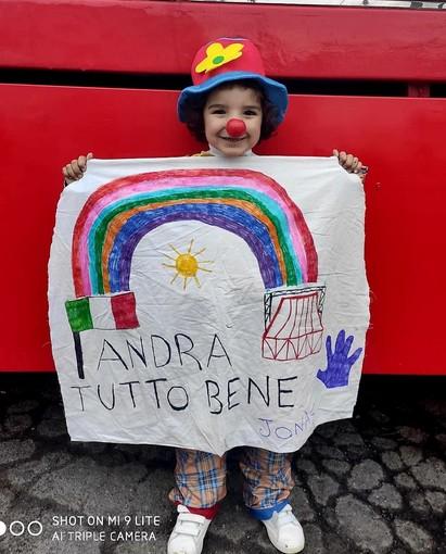 """Circo delle Stelle bloccato a Castell'Alfero, al via una raccolta fondi per aiutare Bruno e la sua famiglia """"allargata"""""""