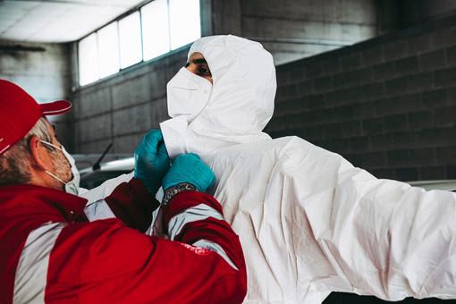 Aggiornamento coronavirus in Piemonte, i nuovi positivi 'doppiano' i guariti: 98 a 49