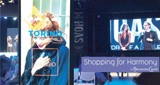 HOAS – History Of A Style: una kermesse di moda nelle Officine Grandi Riparazioni a Torino