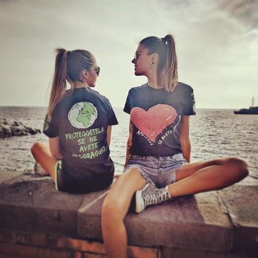 Cinzia ed Eleonora