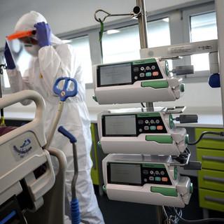 Coronavirus, ad Asti altri tre guariti. Nessun nuovo decesso in Piemonte