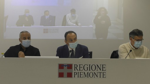 """Una nuova sanità per il Piemonte, la Regione riforma la medicina territoriale: """"Cambierà tutto"""" [VIDEO]"""