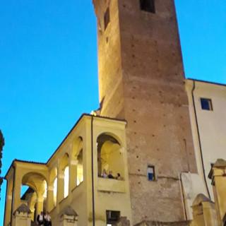 Il castello di Cisterna