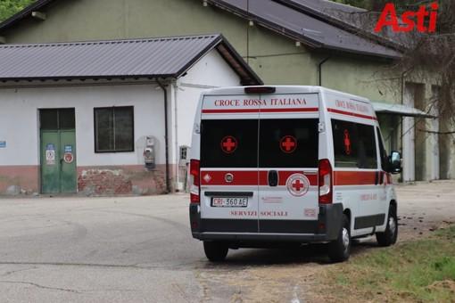La croce rossa di Asti propone un nuovo corso per volontari