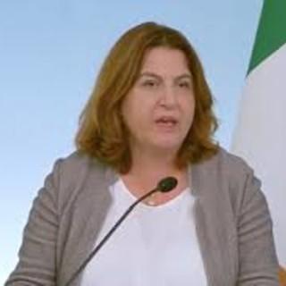 Il ministro Catalfo