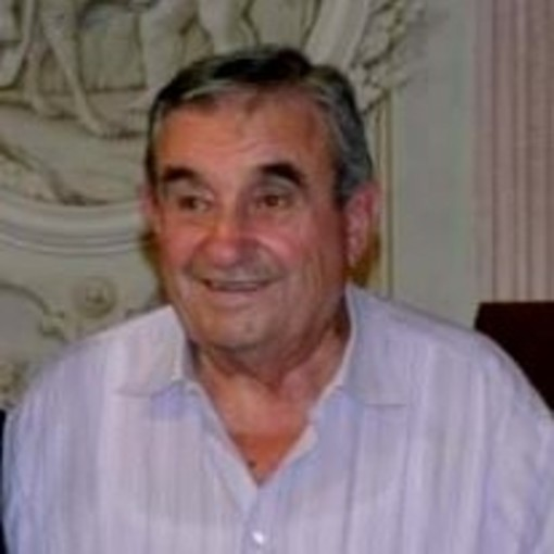 Carlo Borgna durante la presentazione del libro 'L'odissea di un bambino' nel 2017