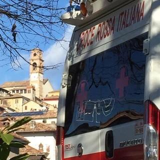 Primo consiglio direttivo della Croce Rossa di Asti