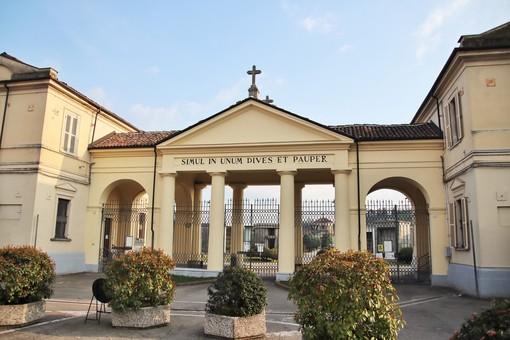 Lavori al cimitero di Asti, solo 68 concessionari su 428 del reparto A, si sono messi in contatto per la manutenzione dei loculi