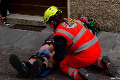 Soccorso e volontariato: Anpas Piemonte chiede uno standard formativo unico per la figura del soccorritore