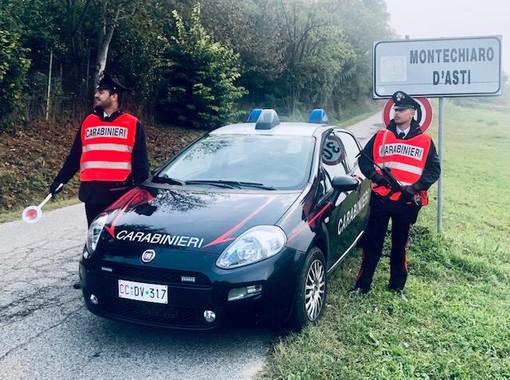Rubano gioielli a Montechiaro. I Carabinieri individuano i responsabili: due astigiani di etnia sinti