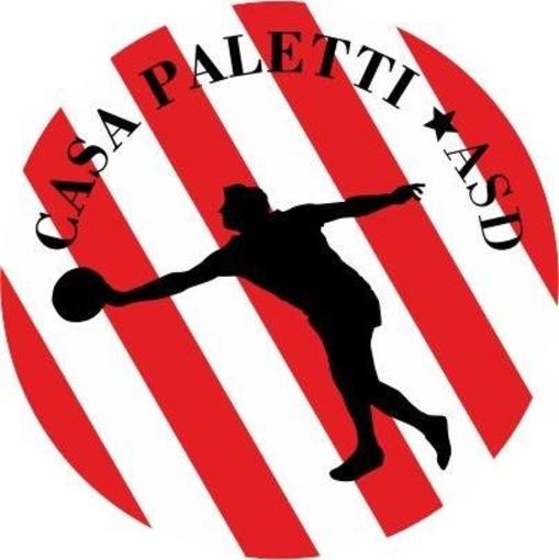 Logo di Casa Paletti